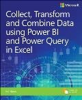 Collect Combine & Transform Data Using Power Query in Excel & Power BI