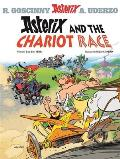 Asterix 37 Asterix & the Chariot Race