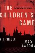 Childrens Game A Thriller