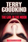 Girl in the Moon