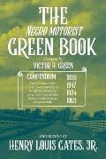 Negro Motorist Green Book 1938 1963