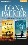 Diana Palmer CD Collection: Fearless, Heartless