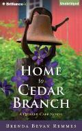 Home to Cedar Branch
