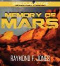 The Memory of Mars