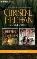 Christine Feehan 2-In-1 Collection: Dark Slayer (#20), Dark Peril (#21)