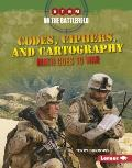 Codes, Ciphers, and Cartography: Math Goes to War