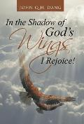 In the Shadow of God's Wings I Rejoice!