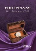 Philippians: Unity of Mind & Joy of Spirit