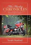 The Harley Chronicles: Everything I Learned about My Marriage on the Back of a Harley