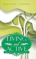 Living and Active: Inspirational Readings for College Students