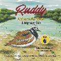 Ruddy: Living on the Wind: A Migratory Tale