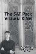 The SAT Pack: Book 3 of the Procurator Fiscal Series