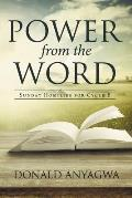 Power from the Word: Sunday Homilies for Cycle B