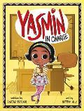 Yasmin in Charge