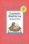 Courtney's Reading Log: My First 200 Books (Gatst)
