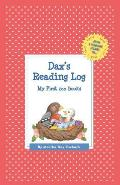Dax's Reading Log: My First 200 Books (Gatst)