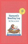 Harmoni's Reading Log: My First 200 Books (Gatst)