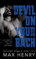 Devil on Your Back