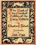 Book of One Hundred Riddles of the Fairy Bellaria