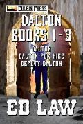 Dalton Series: Books 1-3