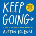 Keep Going - Signed Edition