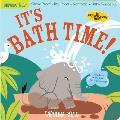 Indestructibles Its Bath Time