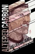 Altered Carbon One Life One Death