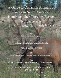 A Guide to Common Animals of Western North America