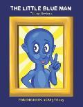 The Little Blue Man