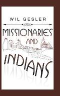 Missionaries and Indians