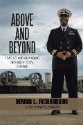 Above and Beyond: Leading and Managing Organizational Change