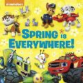 Spring is Everywhere Nickelodeon Collection