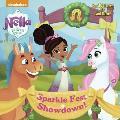Sparkle Fest Showdown Nella the Princess Knight