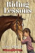 Riding Lessons an Ellen & Ned Book
