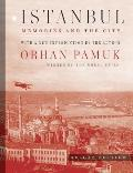 Istanbul Deluxe Edition Memories & the City