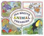 Jan Bretts Animal Treasury