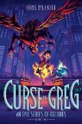 Greg 02 Curse of Greg