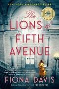 Lions of Fifth Avenue A Novel