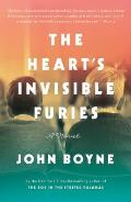 Hearts Invisible Furies A Novel