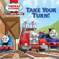 Thomas & Friends Really Useful Stories: Take Your Turn! (Thomas & Friends)