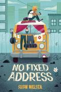 No Fixed Address