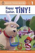 Happy Easter Tiny