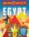 Amazing Ancients Egypt