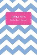 Jacklyn's Pocket Posh Journal, Chevron