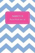 Nancy's Pocket Posh Journal, Chevron