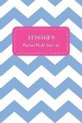 Trisha's Pocket Posh Journal, Chevron