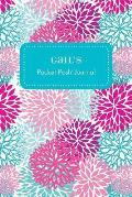 Gail's Pocket Posh Journal, Mum