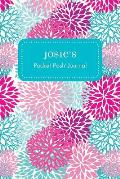 Josie's Pocket Posh Journal, Mum