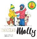 Dogsled Molly