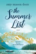 Summer List A Novel